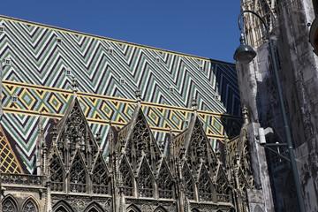 Stephansdom, Vienne