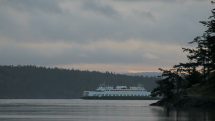 Washington State Ferry 02