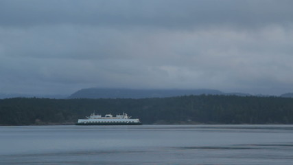 Washington State Ferry 03