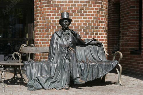 Hans Christian Andersen - 31456302