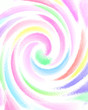 colorful whirl