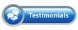 TESTIMONIALS Web Button (customer service satisfaction feedback)