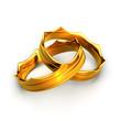 Fürstliche Hochzeit