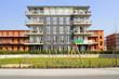 Modernes Wohnviertel