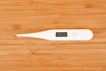 Medical digital thermometer
