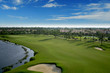 Florida Golf Course Flyover