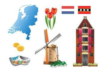 Country Series 1 – Netherlands