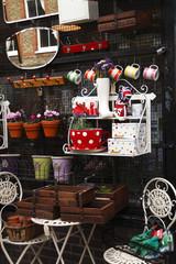 london, columbia market
