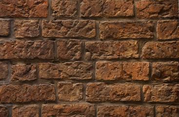 Mauer - Klinker