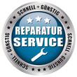 Reparatur-Service - schnell + günstig