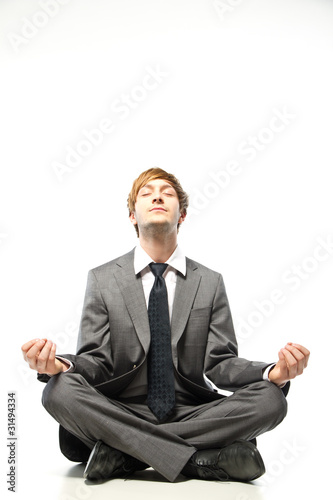 Meditation Business 2