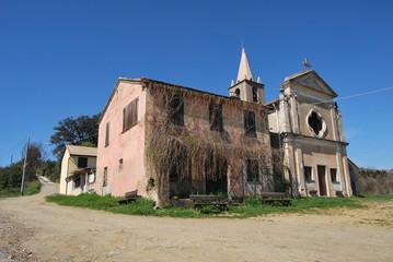 chiesa varazze