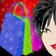 modern shopping