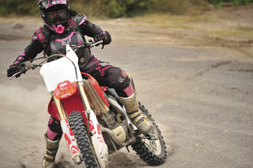 motos de enduro