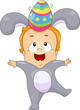 Easter Egg Balance