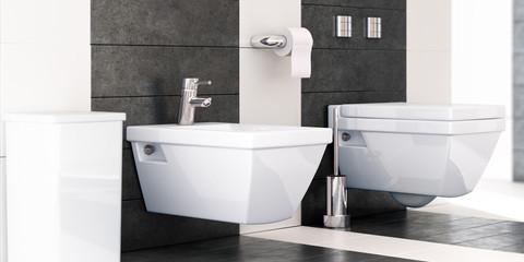 Toilette II