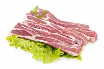 beef strip