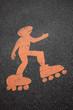 Piste pour Roller Skating #2