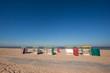Beach chars