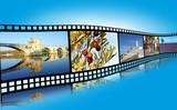 Fototapety film de vacances