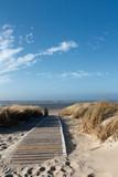 Fototapety Nordsee Strand auf Langeoog