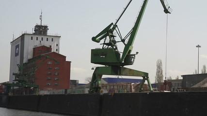 Alte Werft