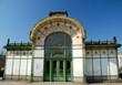 Otto Wagner's Pavillon, Vienna