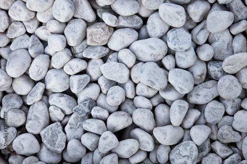 wei e steine kieselsteine hintergrund stockfotos und