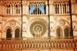 Paris (France) - Notre Dame Cathedral