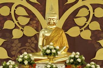 Golden Buddha 2.