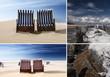 Strandszenen