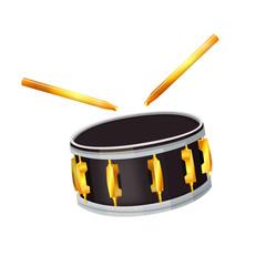 高級なドラム