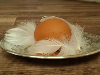 Wielkanocna ozdoba