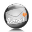 Email, Kontakt button
