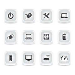 ice square computer icons