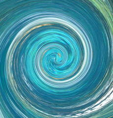 Water Twist 2