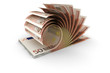 50 Euro Banknoten