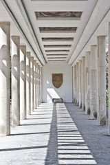 Hissara corridor gerb