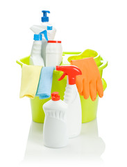 collection for cleaner