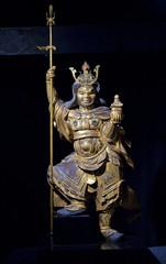God of samurais