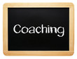 Coaching - Business Concept - freigestellt