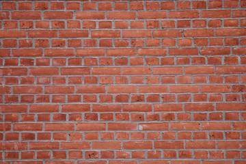 Backstein - Mauer - Hintergrund