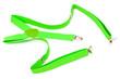 green suspenders