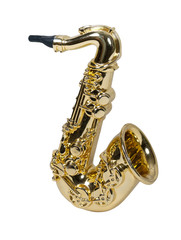 Fat Saxophone
