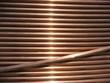 Kupfer Kabel - Metall Herstellung
