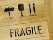 Fragile Fracht - Spedition