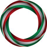 Ghirlanda Italia