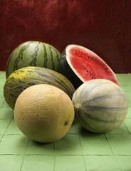 melones y sandias 01