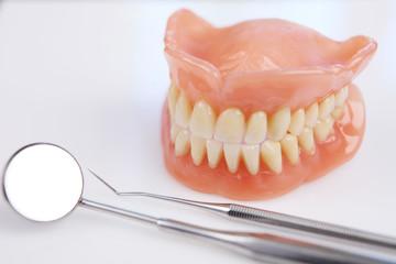 zahnarzt,instrumente,gebiss