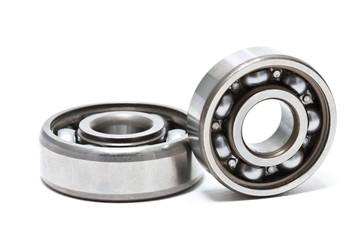 Wheel bearings.